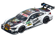 BMW M4 DTM M.Wittmann, Carrera Digital132