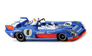 Slot It Matra-Simca MS 670 B #9 3rd 24h Le Mans 1974 1/32