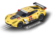 Carrera GO! Chevrolet Corvette C7.R No.03 1/43