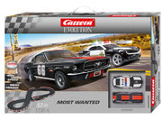 Autorata Carrera Evolution Most wanted 1/32