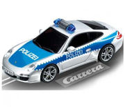 Porsche 997 Police, Carrera Digital132