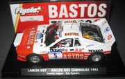 Lancia 037 Rally Des Carrigues 1985 1/32