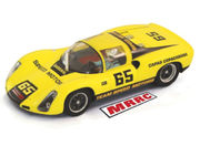 MRRC Porsche 910 Speed motors 1/32
