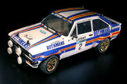 Ford Escort RS1800 Mk2 1/10 RC, Ari Vatanen
