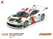 Scaleauto Porsche 991 RSR LeMans 2013 Team Manthey 92 1/24