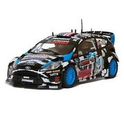 SCX Ford Fiesta RS WRC Ken Block 1/32