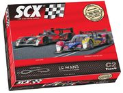 SCX autoratapaketti C2 LeMans high performance 1/32