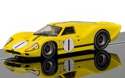 Scalextric Ford MkIV Sebring 1967 winner 1/32