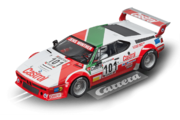 "BMW M1 Procar ""Team Castrol Denmark, No.101"" Digital124"