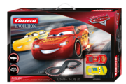 Autorata Carrera Evolution Cars 3 1/32