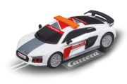 Carrera GO! Audi R8 V10 Safety Car, 1/43