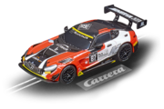 "Carrera GO! Mercedes-AMG GT3 ""Team AKKA-ASP, No.88"" 1/43"