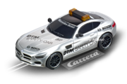"Carrera GO! Mercedes AMG GT ""DTM Safety Car"" 1/43"