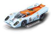 "Porsche 917K J. W. Automotive Engineering ""No.6"" 1970 Digital124"