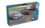 Scalextric autoratapaketti World GT 1/32 ARC AIR