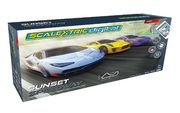 Scalextric ARC PRO Sunset Speedway Set autoratapaketti 1/32