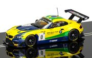 Scalextric BMW Z4 GT3, Brands Hatch 2015  1/32