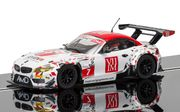 Scalextric BMW Z4 GT3, AMD Tuning  1/32