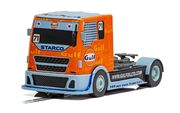 Scalextric Gulf Racing Truck 1/32