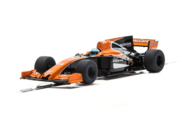 Scalextric 2017 McLaren F1 Alonso 1/32