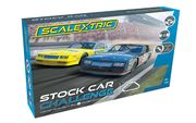 Scalextric autoratapaketti Stock Car Challenge Set 1/32