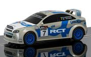 Scalextric RCT Team Rally Car Finland 1/32
