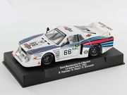 Lancia Beta Montecarlo #66 Martini 1/32 Sideways