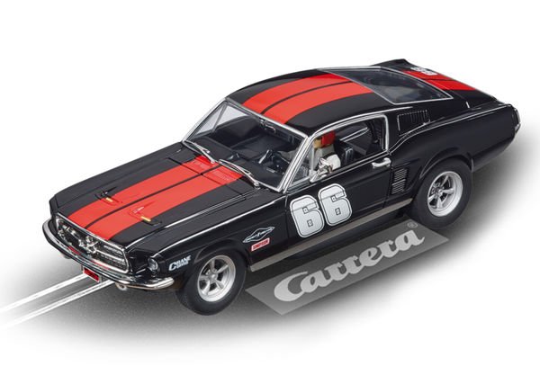 Ford Mustang GT no.66 Carrera Evo 1/32