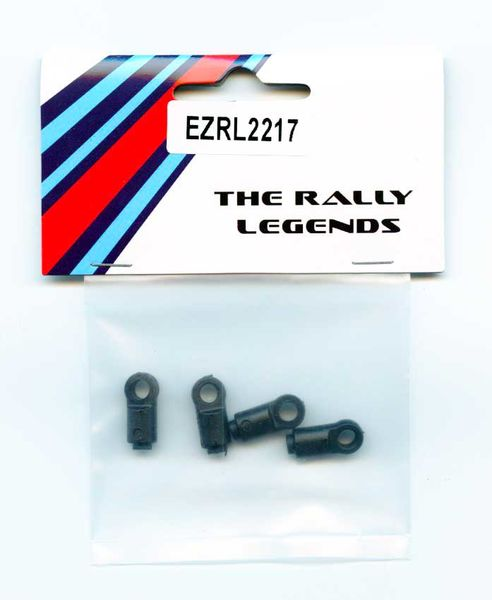 Shock Rod End For Rally