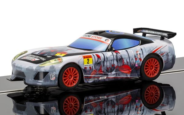 Scalextric GT Lightning - Team GT Spartan 1/32