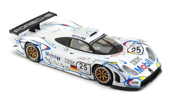 Slot It Porsche 911GT1 Evo 98 Le Mans 1998 1/32