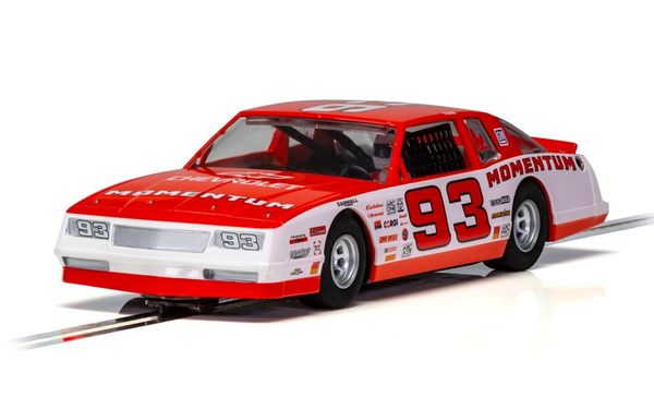 Scalextric Chevrolet Monte Carlo 1986 1/32
