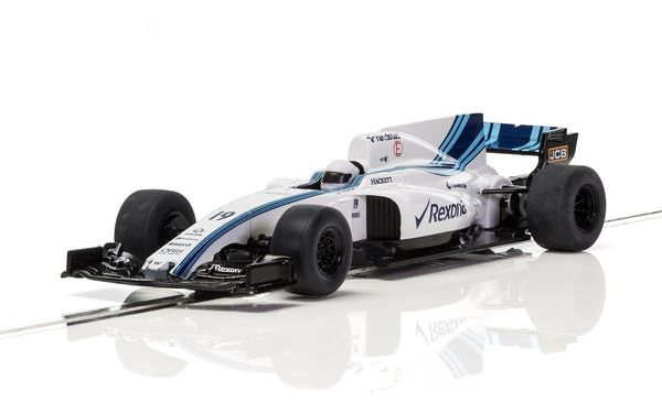 Scalextric 2017 Williams F1 F. Massa 1/32