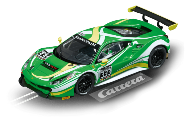 "Carrera Evo Ferrari 488 GT3 ""Rinaldi Racing, No.333"" 1/32"