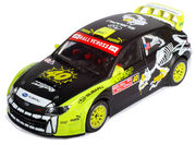 Subaru Imprezza Global Rallycross D.Mirra Avant Slot