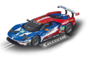 Ford GT Race Car Carrera Evo 1/32