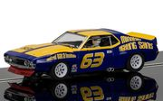 Scalextric AMC Javelin TransAm Jockos Racing 1/32