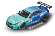"Carrera Evo BMW M6 GT3 ""Team Falken, No.3"" 1/32"