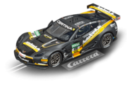 "Carrera Evo Chevrolet Corvette C7.R Callaway Competition ""No.69"" 1/32"