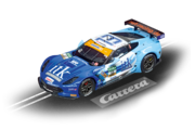 Carrera Evo Chevrolet Corvette C7R 'RWT-Racing No 13' 1/32