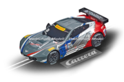 Carrera GO! Chevrolet Corvette C7.R GT3 Callaway Competition USA No.26 1/43