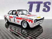 TTS Ford Escort RS1600 #6 Colt Racing 1000 Lakes Rally Mikkola 1/24