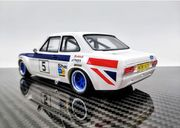 TTS Ford Escort RS1600 #5 British Airways RAC Rally 1977 1/24