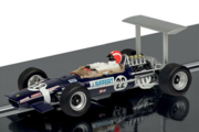 Scalextric Lotus 49b Rob Walker Racing