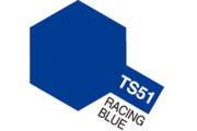 Tamiya TS51 Racing Blue