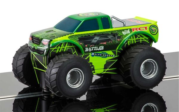 Scalextric Team Monster Truck C3711 1/32