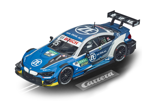 Carrera Evo BMW M4 DTM P.Eng No25 1/32